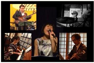 etsuko band